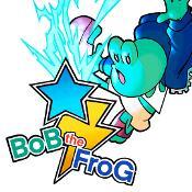 Bob the Frog - Adiel Hernandez