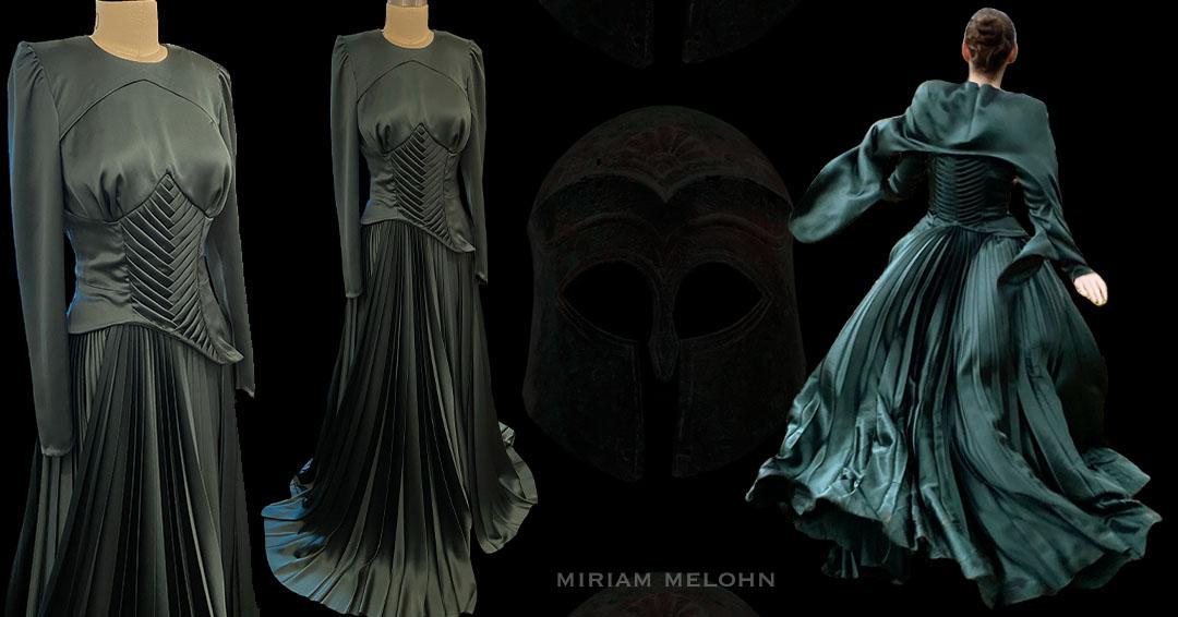 Student: Miriam Melohn