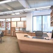 SPARC Reading Room, View 1