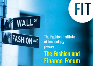 Fashion and Finance Forum