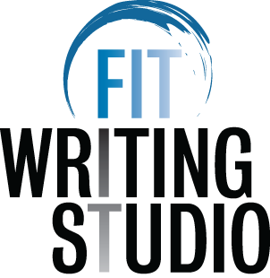 FIT Writing Studio Logo