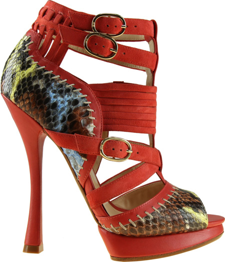 Alexandre Birman shoe