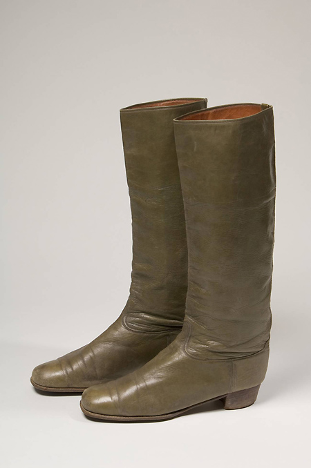 Boots 1910s