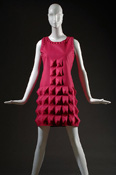 Pierre Cardin dress 1968