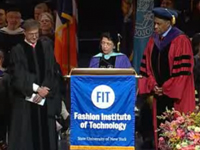 Alan Hassenfeld receives honorary degree