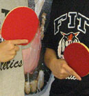 FIT Table Tennis Team