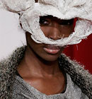 Inyoung Ham - Knitwear - Best Use of Cotton Award Winner