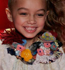 Keira McCullough - Childrenswear - Best Use of Cotton Award Winner