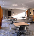 Dubinsky Student Center