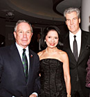 - Honoring Terry Lundgren, President and CEO, Macy's