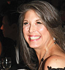 Joan Hornig - Honoring Terry Lundgren, President and CEO, Macy's