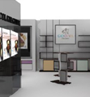 Visual Presentation and Exhibition Design