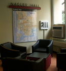 Nagler Hall