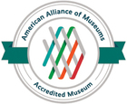 AAM accreditation seal