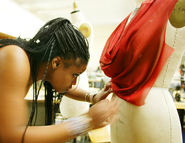 draping ideas