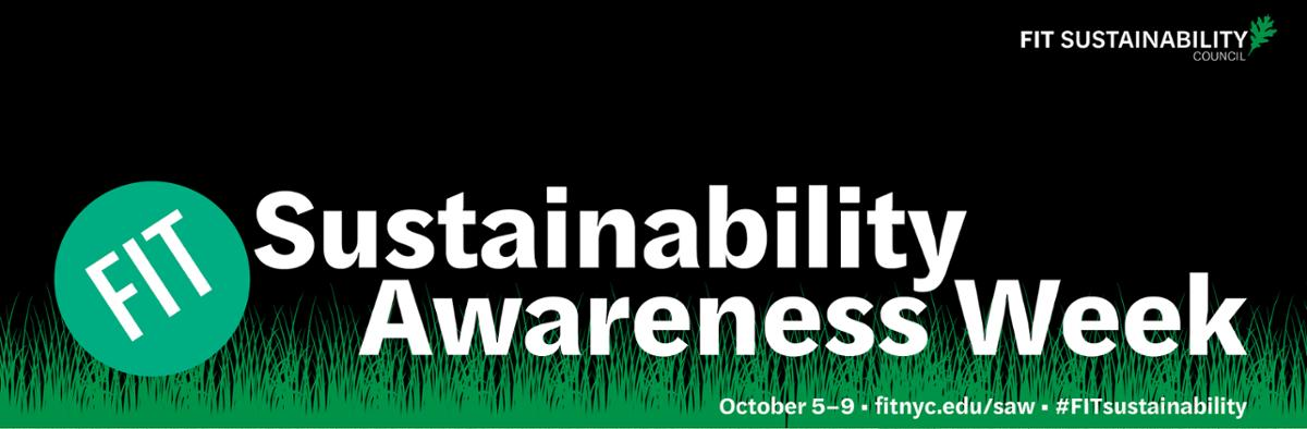 2020 sustainbility awarness week