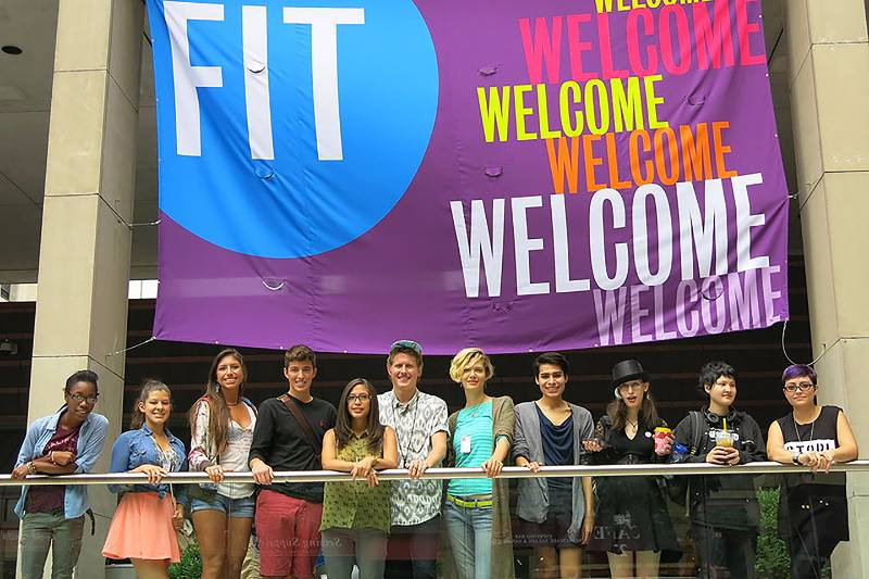 Welcome to FIT