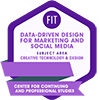 Data-Driven Design for Digital Marketing and Social Media