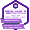 Strategy Planning for Creative Advertising Course