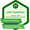 Unity Essentials: Intro to Interactive Environments Course