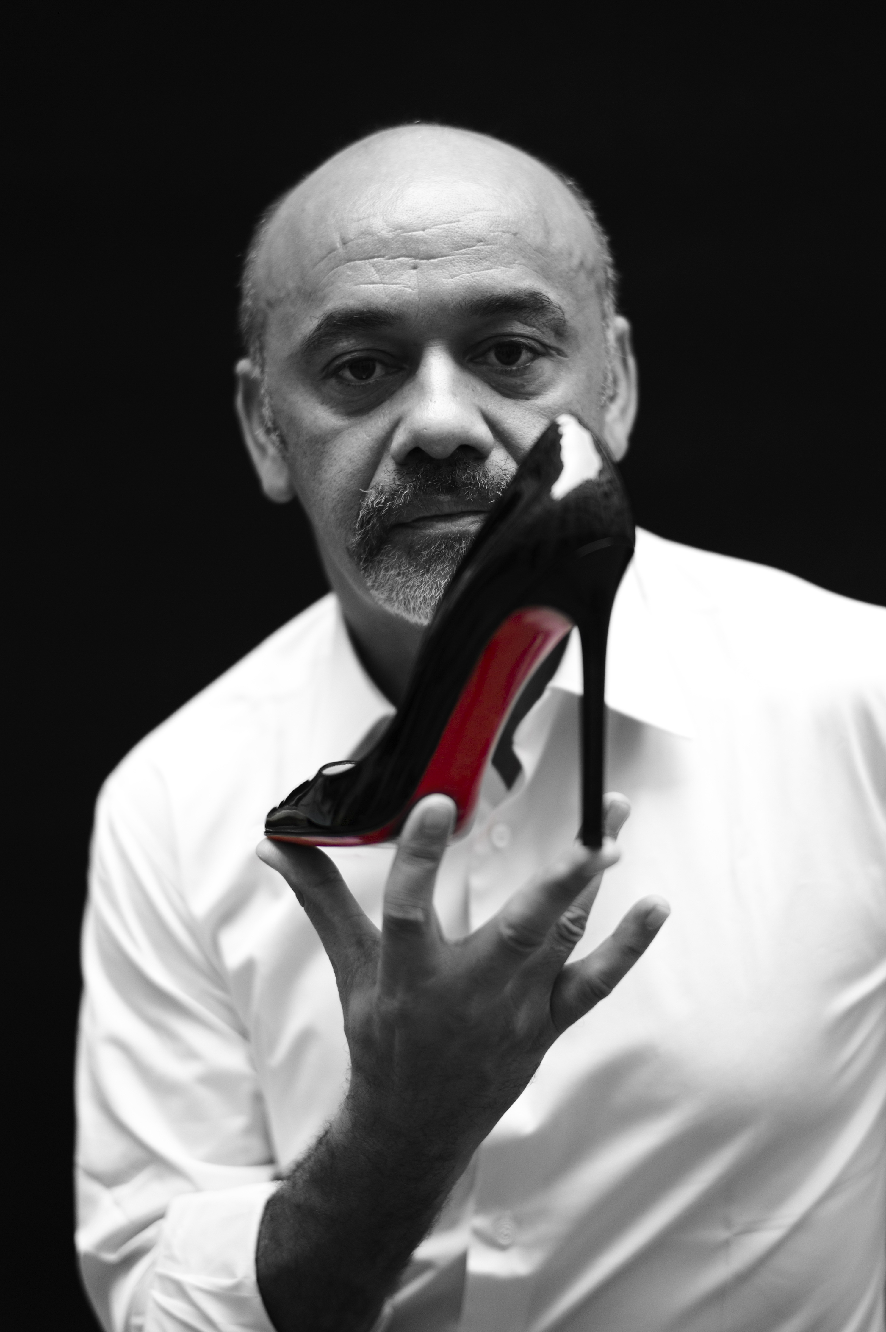 Bobbi Brown and Christian Louboutin to be Keynote Speakers ... Christian Louboutin