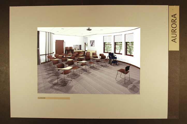 Fashion Institute of Technology - Interior Design