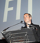 - Dries van Noten Receives the 2009 Award for Artistry�of Fashion from the Museum at FIT's Couture Council.<br />