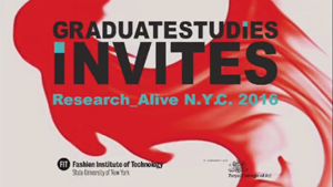 Research Alive Event Logo