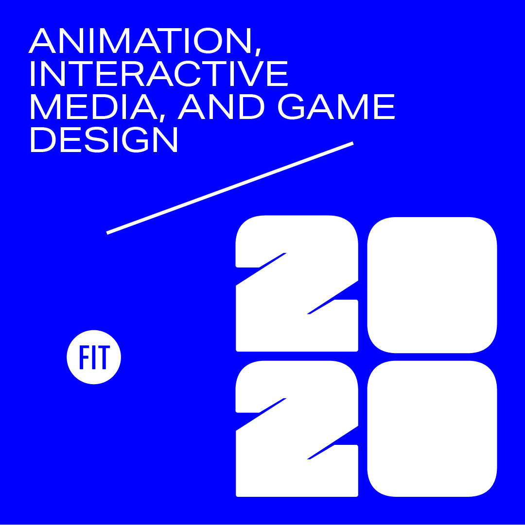 Animation, Interactive Media, & Game Design gallery