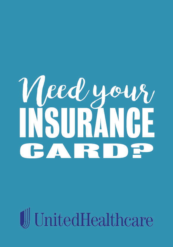 Need your insurance card before 2/15?