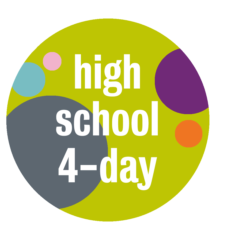 High School 4-day Workshops Icon