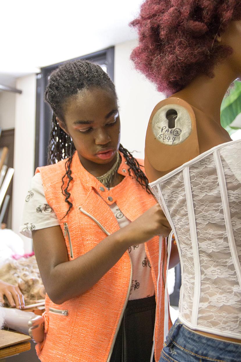Fashion Institute Of Technology High School Workshops