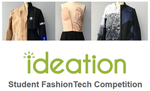 Ideation contest logo