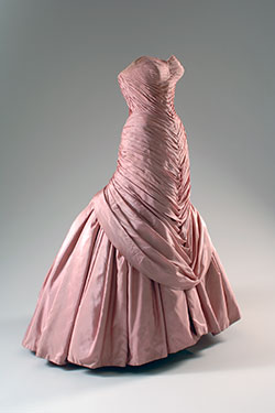 Charles James at Museum at FIT