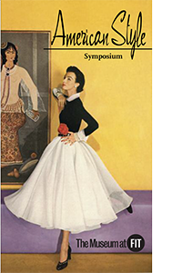 American Style symposium cover