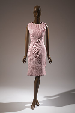 Mimi Plange, dress, Spring 2013, USA. Gift of Mimi Plange. 2016.49.1