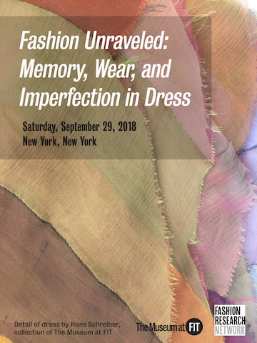 Call for papers fashion 2018 32