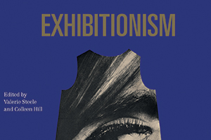 Exhibitionism book cover